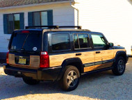 jeep, commander, wood, cherokee, grand cherokee, 2014, 2015, 2016, 2017