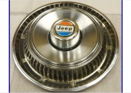 1969 jeep wagoneer wheel cover