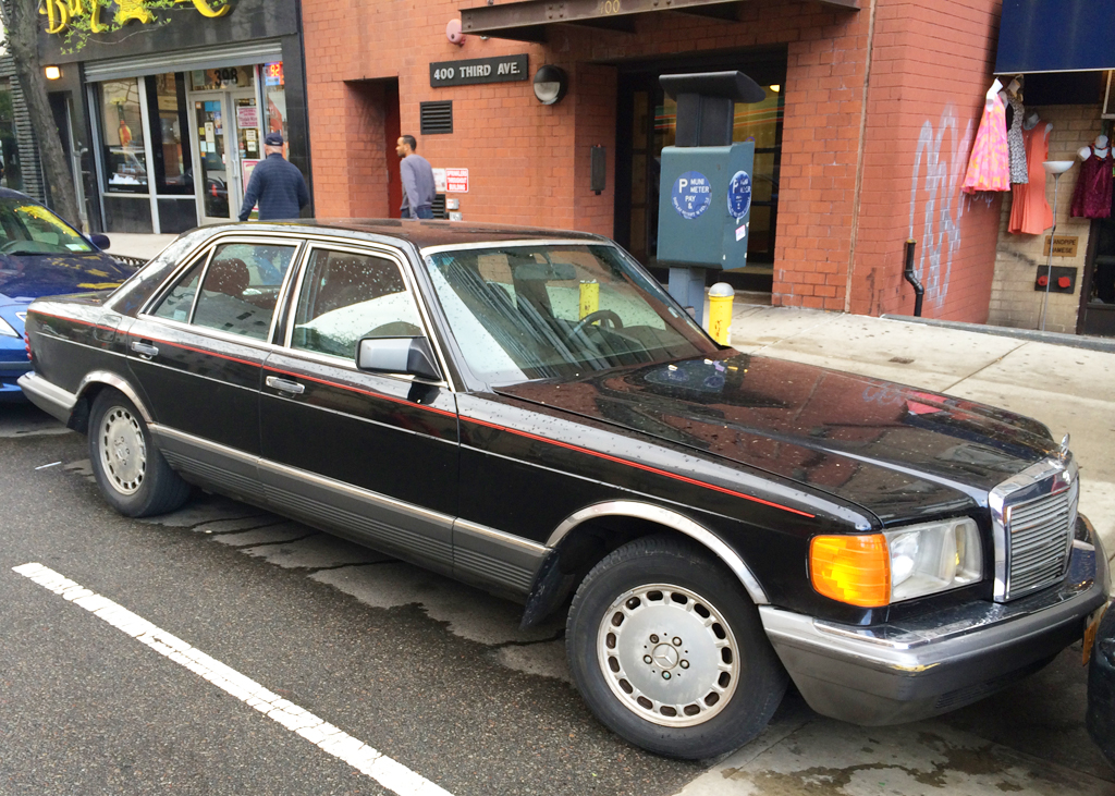 1981 mercedes 300sd classic cars today online for 1981 mercedes benz 300sd
