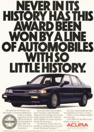 1988 acura legend