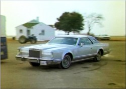 1978 Lincoln Mark V Dallas