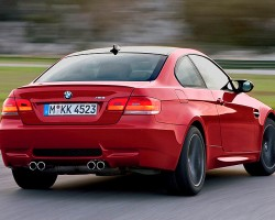 2010 BMW M3 coupe V8