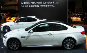 2008 Bmw M3 Coupe And Sedan Classic Cars Today Online