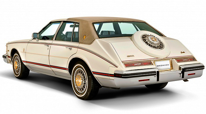 1980 Cadillac Seville Gucci Edition Classic Cars Today