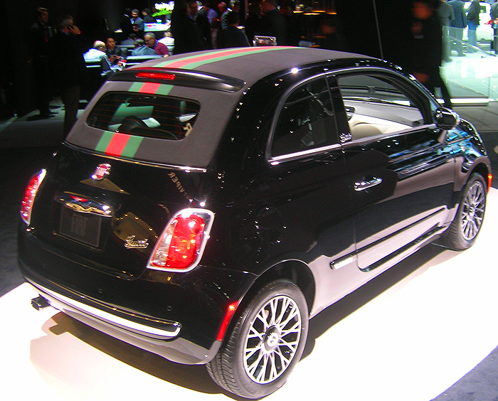 fiat 500 by gucci related images start 300 weili. Black Bedroom Furniture Sets. Home Design Ideas