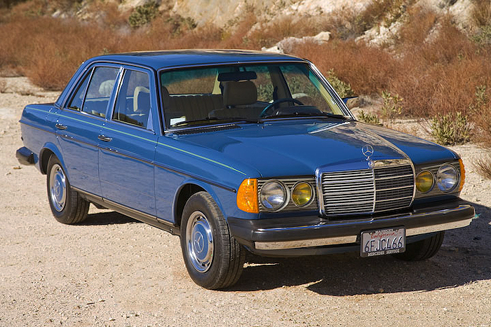 Image gallery mercedes 240 for 240 mercedes benz for sale