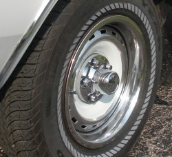 1979 chrysler lebaron wheel