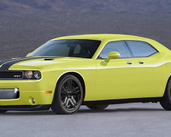 Dodge Challenger 4 door