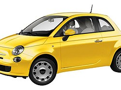 For more specific details on the 500, see the link to Fiat's website near the end of the article text.