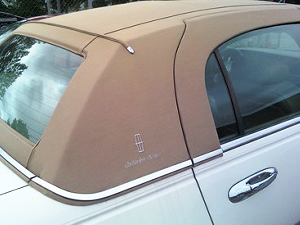 Vinyl Roof Coverings Were Created To Be Retro In 1925 Now The On