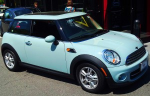 2012 Mini Cooper Base Model Classic Cars Today Online