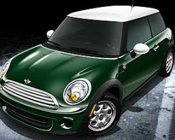 For more specific details on the Cooper, see the link to Mini's website near the end of the article text.