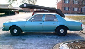 1977 Chevrolet Impala Classic Cars Today Online