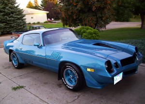 1981 chevrolet camaro z28 | classic cars today online