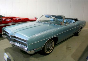 1970 Ford Galaxie Convertible Classic Cars Today Online