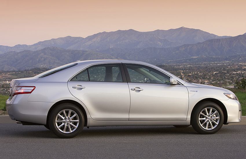 From 1997 to 2011, the Toyota Camry has been the number-one seller every year except 2001 when it was beaten by the Honda Accord.