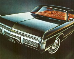 1972 dodge royal monaco ad