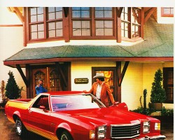 1979 ford ranchero ad