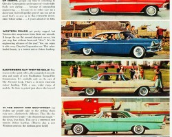 1957 plymouth fury ad