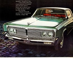 1965 imperial ad