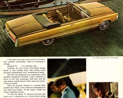 1967 imperial ad