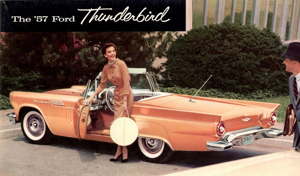 Watch together with Ford 1957 Thunderbird Promo Pic A additionally Tempest Storm The Tempest In A D Cup besides Vintage Ads in addition Vintage Ads. on vintage car ads 1950s 1960s