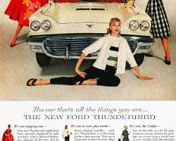 1959 ford ad