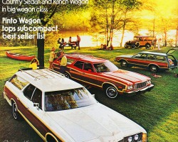 1974 ford ltd ad