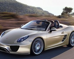 Today, Volkswagen's ties with Porsche may result in an upcoming sub-Boxster 2-seat convertible based on a mid-engine Volkswagen model.