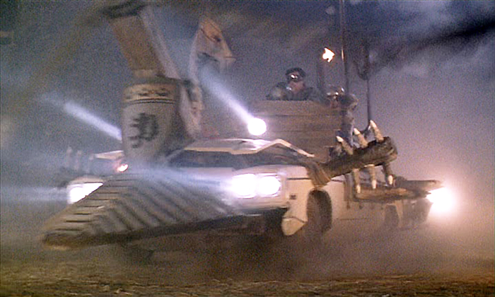 Army Of Darkness A Classic Cars Today Online