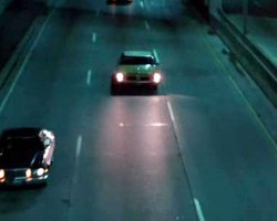 sam raimi, car, oldsmobile, delta 88