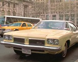 "When Sam Raimi directed the first ""Spider Man"" movie in 2002, the Olds made appearances as the car belonging to Peter Parker's grandfather."