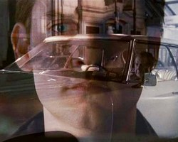 In Spider Man 3 (2007), Peter's grandfather had been long dead but Sam creatively worked in a flashback appearance for the Delta 88.