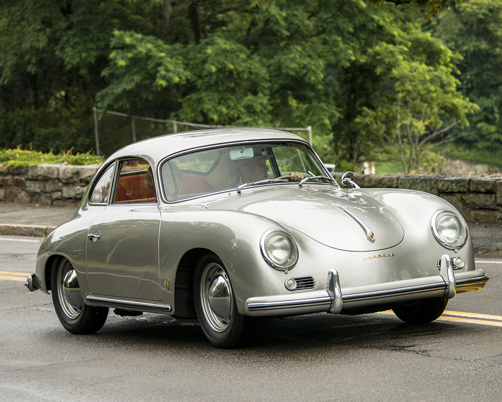 1952 Porsche 356 Related Infomation Specifications Weili Automotive Network