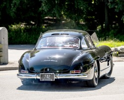 1955 mercedes 300sl gullwing