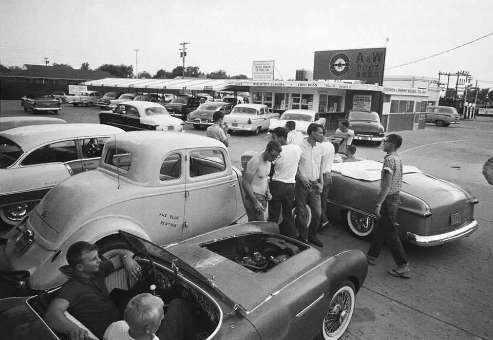 1959 New York State Gathering Classic Cars Today Online