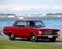 1965 plymouth valiant