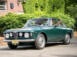1968 Alfa Romeo GT 1300 Junior Coupe