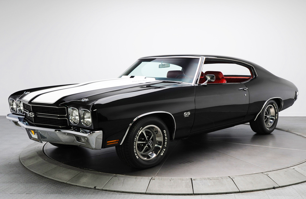 1970 chevrolet chevelle ss classic cars today online