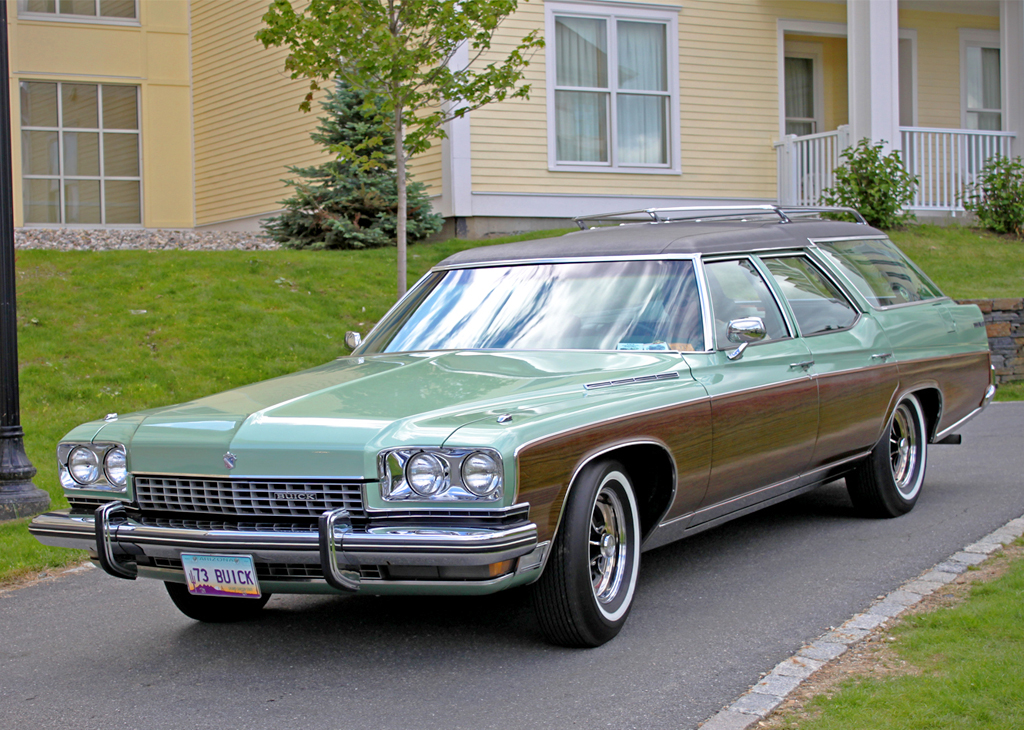 1973 buick electra estate wagon classic cars today online