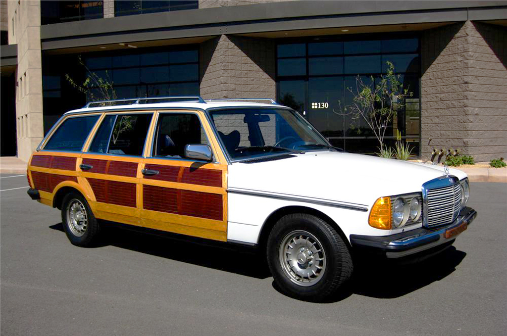 1979 mercedes 250t woodie wagon classic cars today online