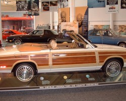 1986 Chrysler LeBaron chrysler museum
