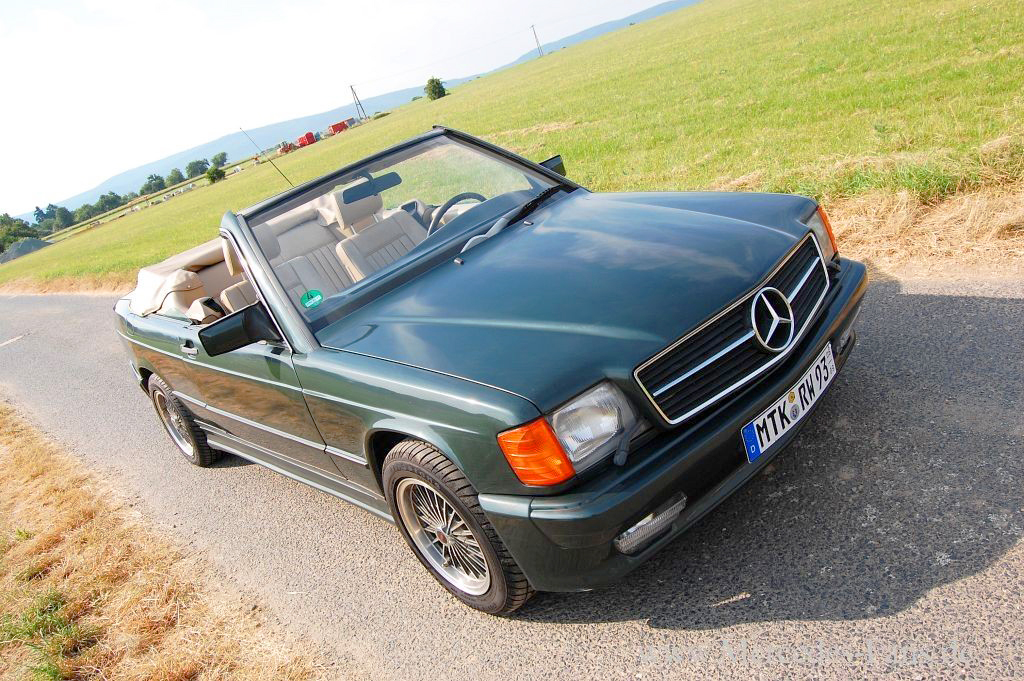 1988 mercedes 190e convertible classic cars today online for 1988 mercedes benz 190e