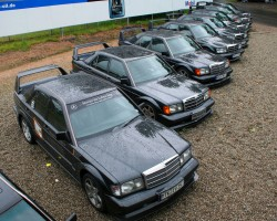 Mercedes 190E Evolution