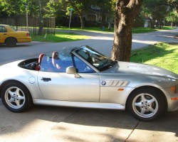 Affordable Cars From The Last Decade That Have The Best Chance - 2 seater bmw convertible sale