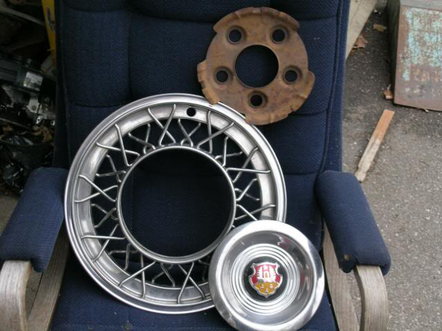 wire wheel covers