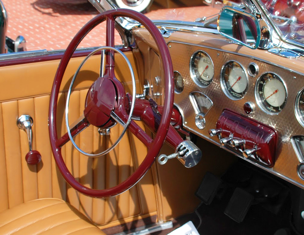 1937 cord transmission lever classic cars today online. Black Bedroom Furniture Sets. Home Design Ideas