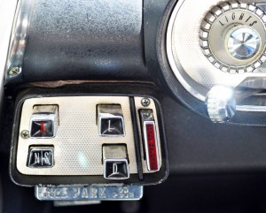 1957 Lincoln Mercury Pushbutton Trans Classic Cars Today