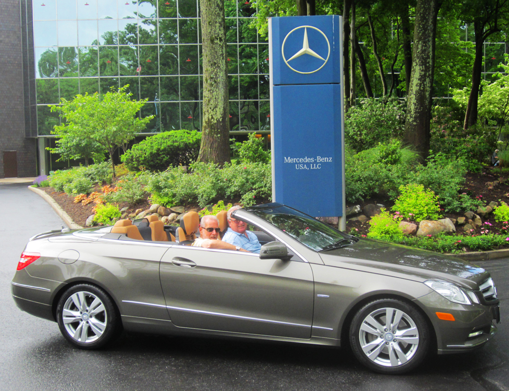 2012 mercedes e350 convertible at the 2013 mercedes june for 2013 mercedes benz e350 cabriolet