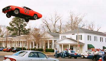 dukes of hazzard jump